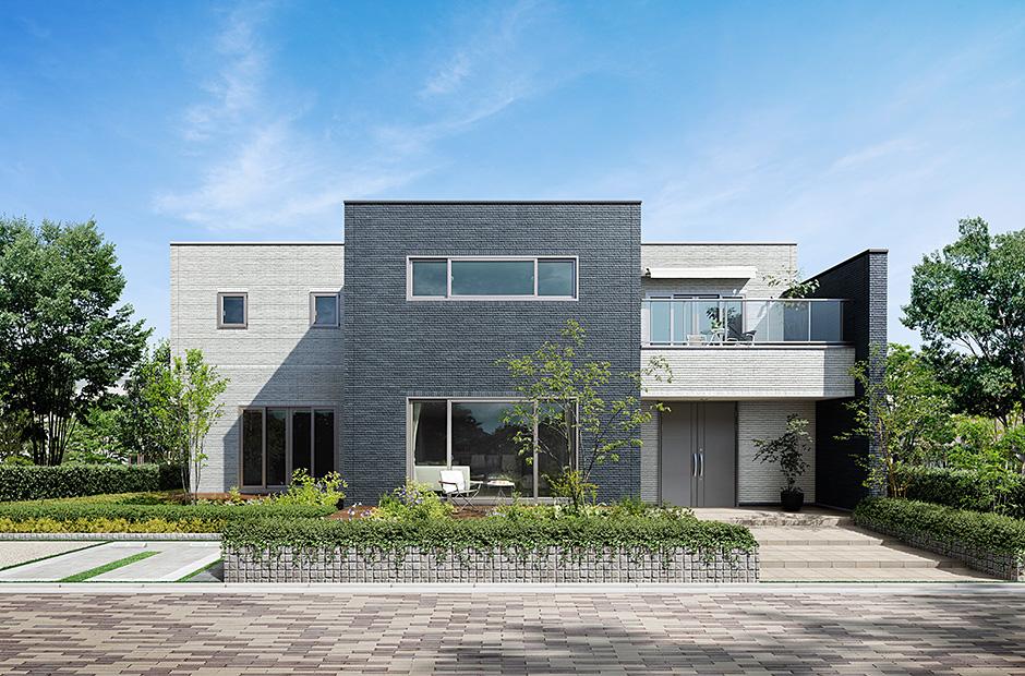 狭小モデルハウスを見るなら都心部の住宅展示場へ
