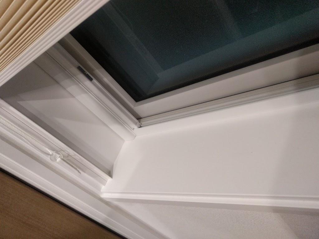 《i-smart》窓の活用♪