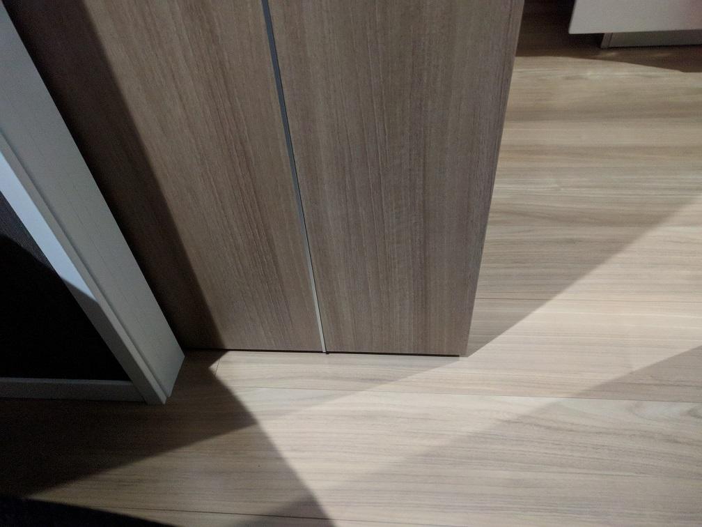 i-smart我が家の《グレーウォールナットの扉》集めました!