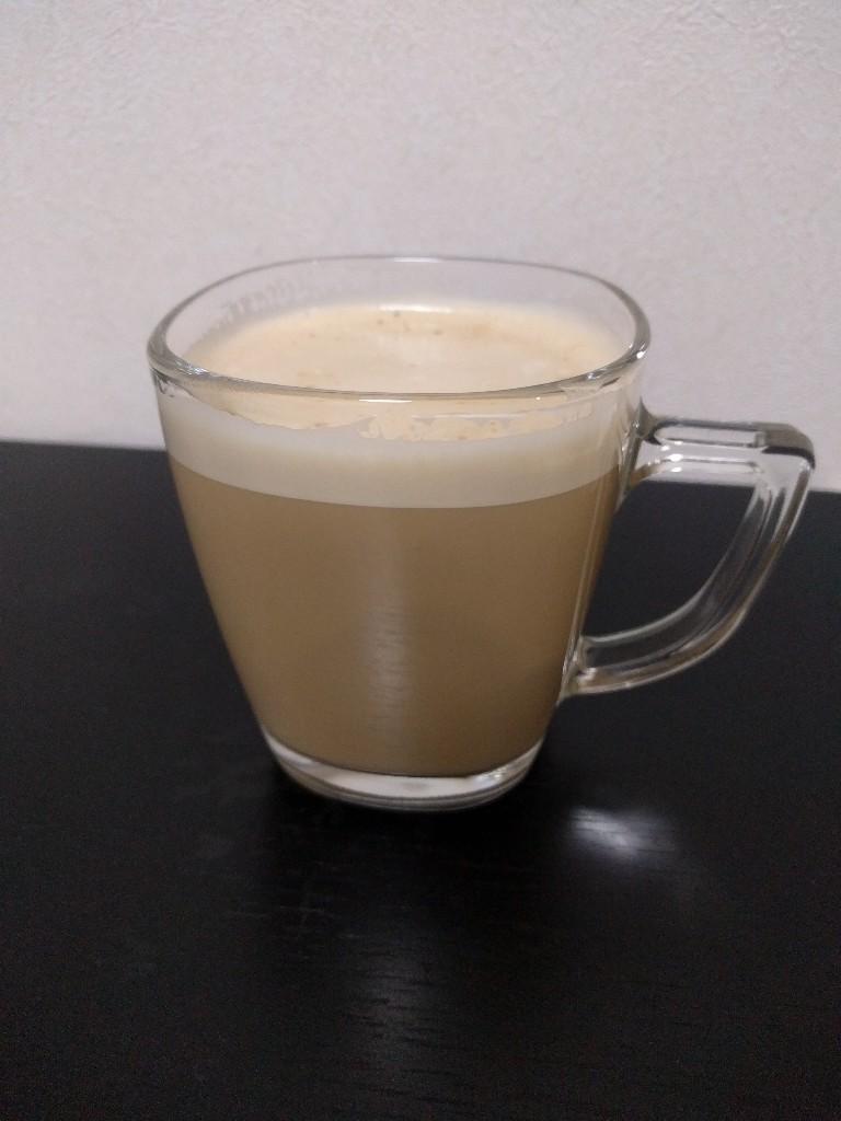バリスタで作るおいしいカフェラテ